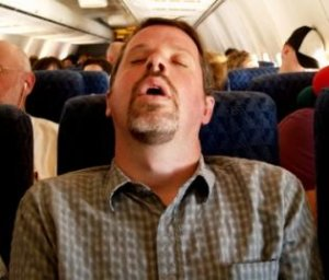 Airline Travel Pillows