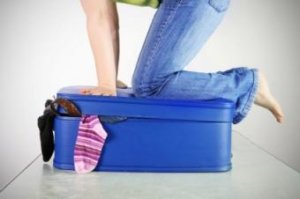 Packing Checklist for a Vacation with Kids