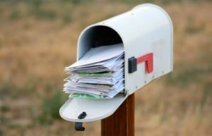How to Hold Mail