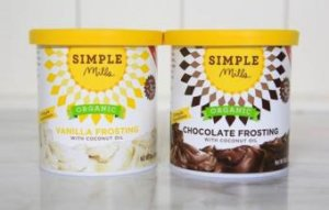 Simple Mills Gluten Free Bake Mixes and Snacks Review