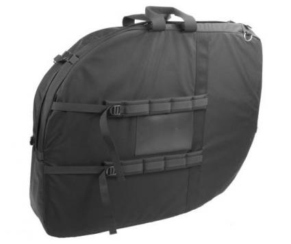 The Airport Ninja Bicycle Travel Case