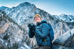 How To Become A Professional Freelance Photographer