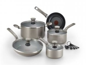 T-fal Cookware Set Review