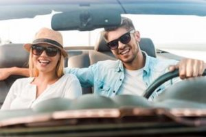 Road Trip Questions for Couples
