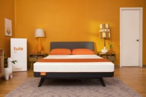 Tulo Bed-in-a-Box Mattress Review