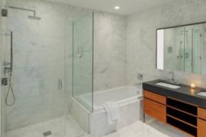 LET'S CONNECTBest Cleaner for Marble Shower Mold