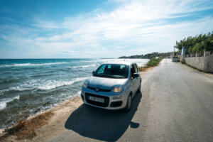 Everything You Need To Know Before Renting A Car In Greece