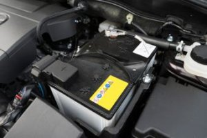 LET'S CONNECTBest Rated Car Battery