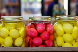 Best Pickled Eggs Recipes