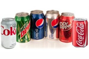 What Is the Best Selling Soda?