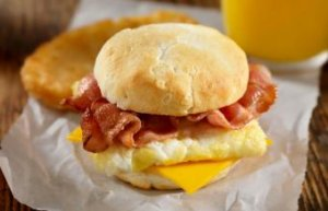 Best Fast Food Breakfast Items (for Different Needs)