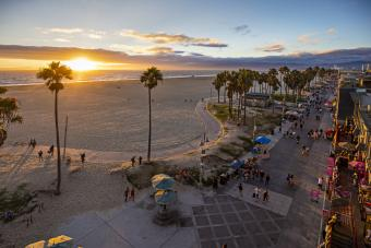 Best Rated Beaches in California