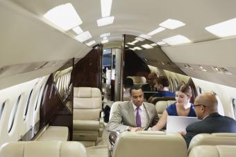 Business Charter Jets
